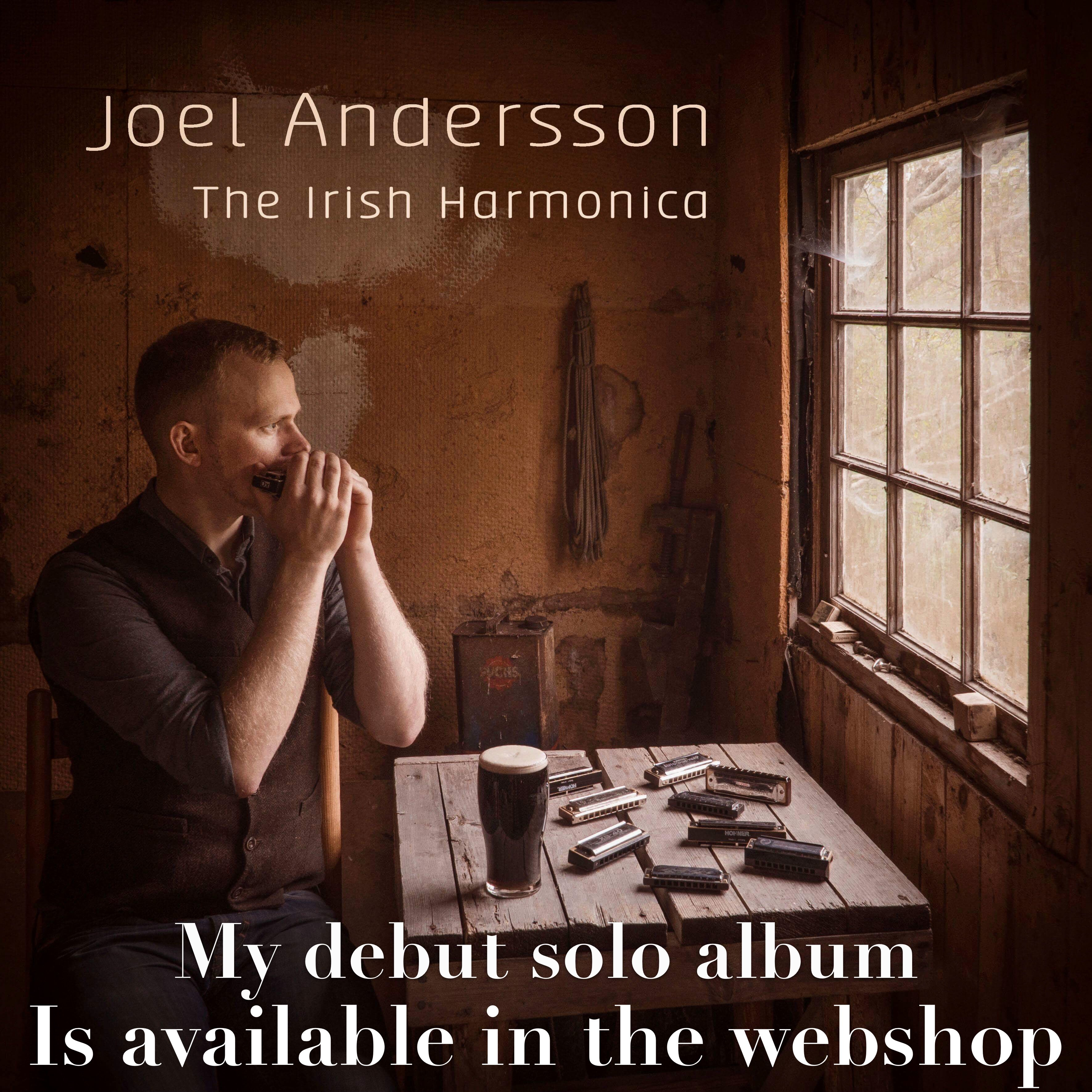 The Irish Harmonica